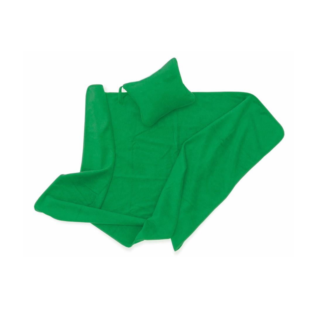Manta Yelmo - Verde