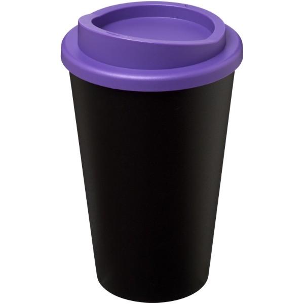 Americano® Vaso térmico de 350 ml - Morado