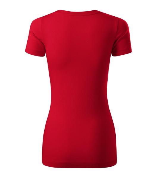 Tričko dámské Malfinipremium Action - Formula Red / XL