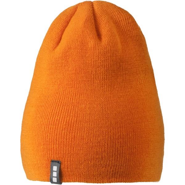 Level beanie - Orange