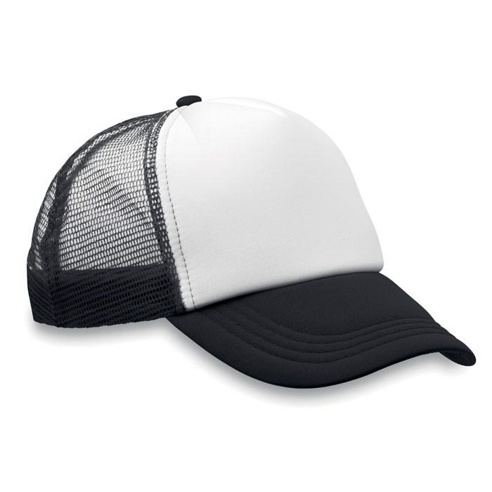 Truckers cap Trucker Cap - Black