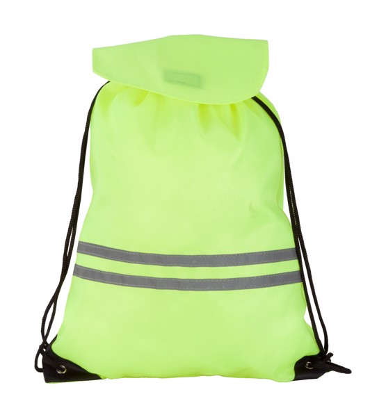 Visibility Bag Carrylight - Safety Yellow