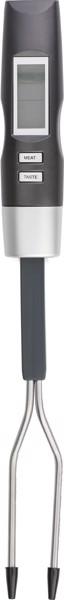 Stainless steel temperature gauge