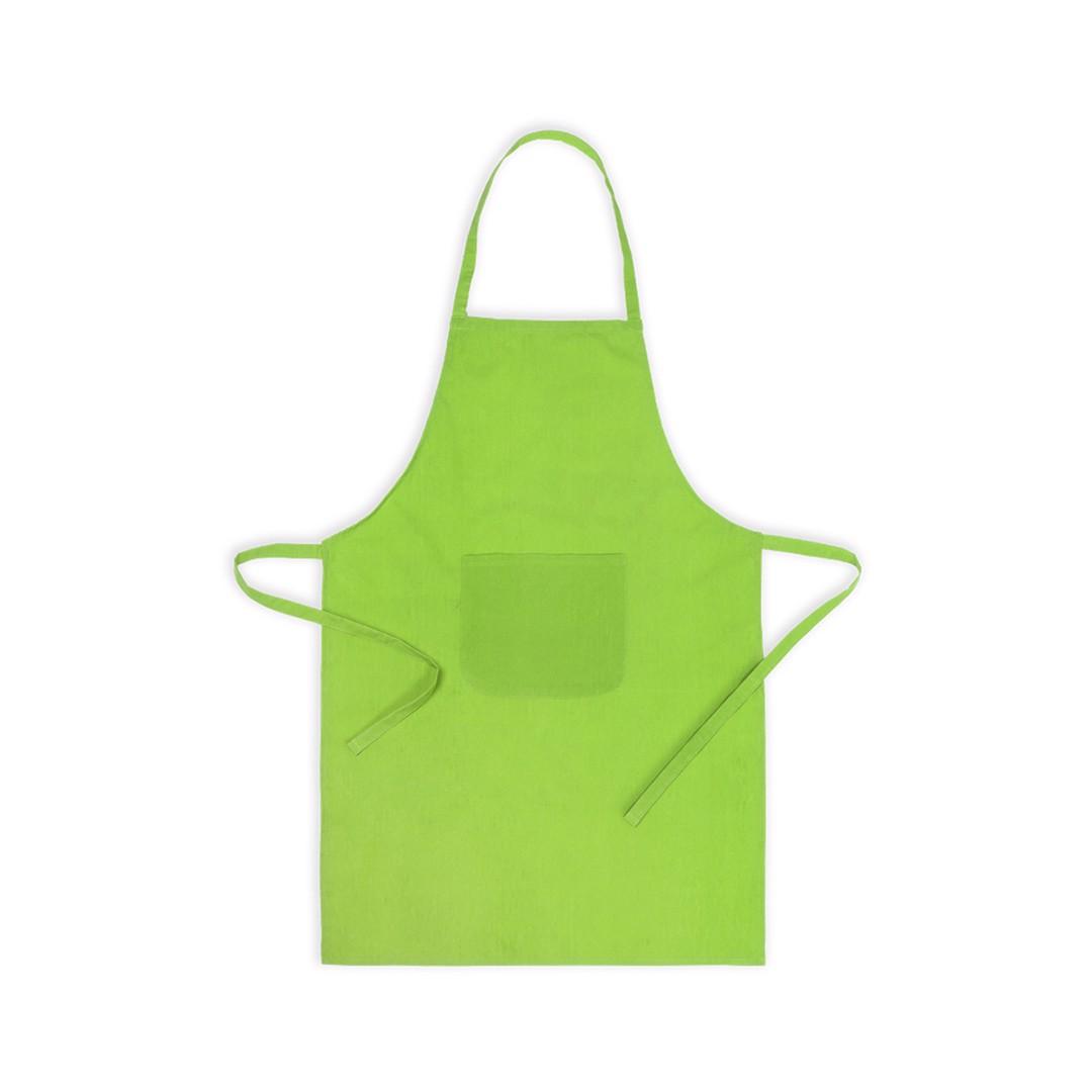 Avental Xigor - Verde Claro