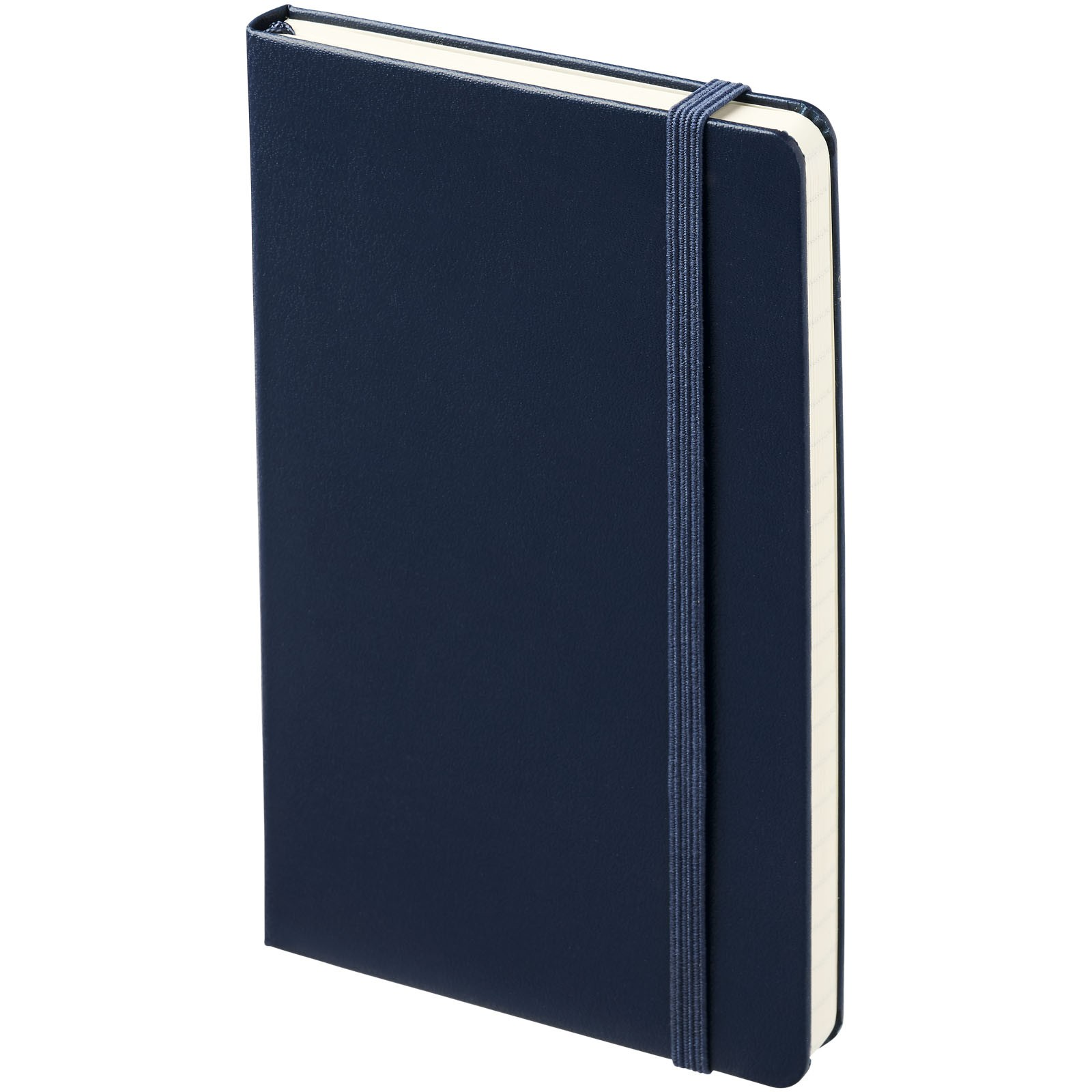 Classic PK hard cover notebook - ruled - Sapphire