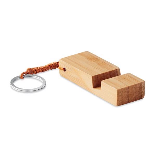 Schlüsselring mit Halter Trineu