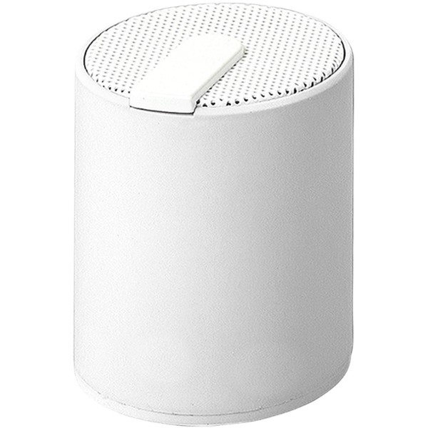 Naiad wireless Bluetooth® speaker - White