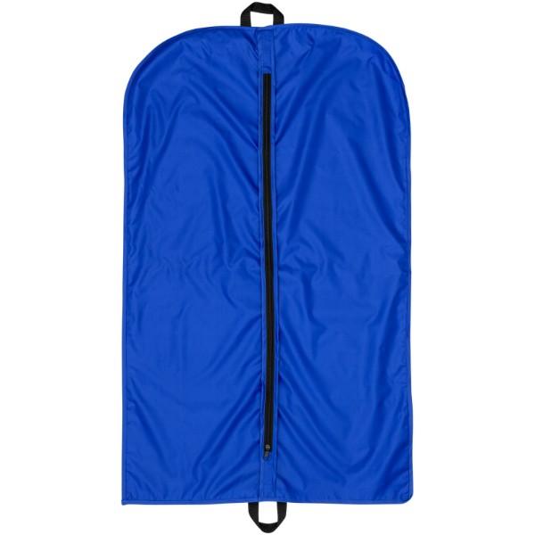 Bodenlanger Kleidersack - Royalblau
