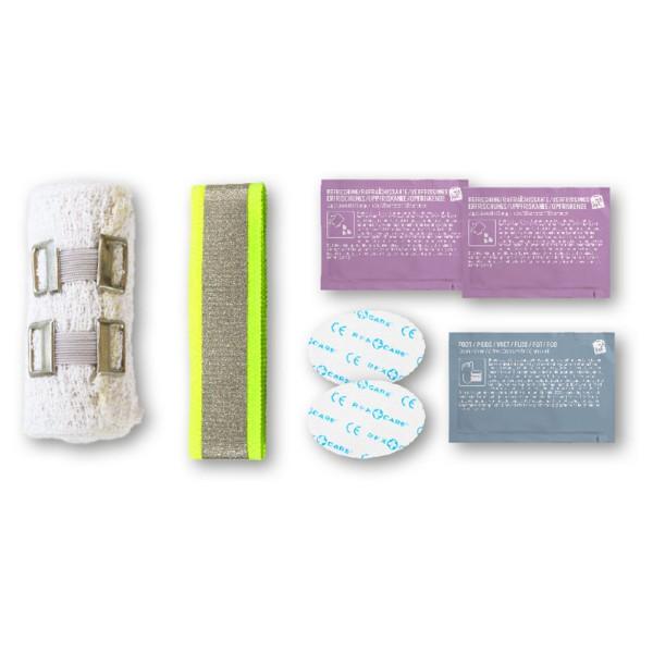 MyKit Running first aid kit - White