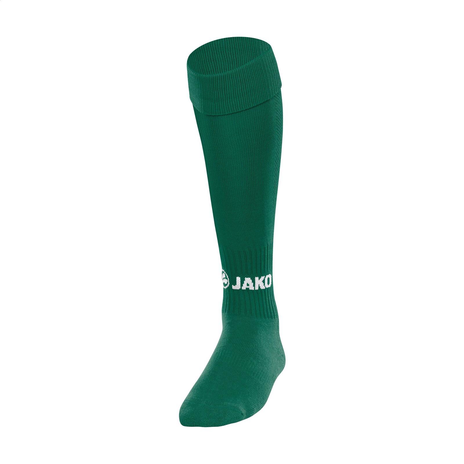 Jako® Glasgow Sport Socks Kids - Green / M