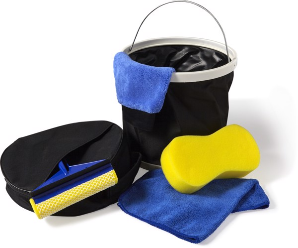 Polyester (600D) car wash set
