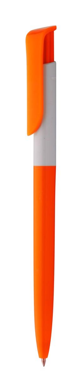 Ballpoint Pen Perth - Orange