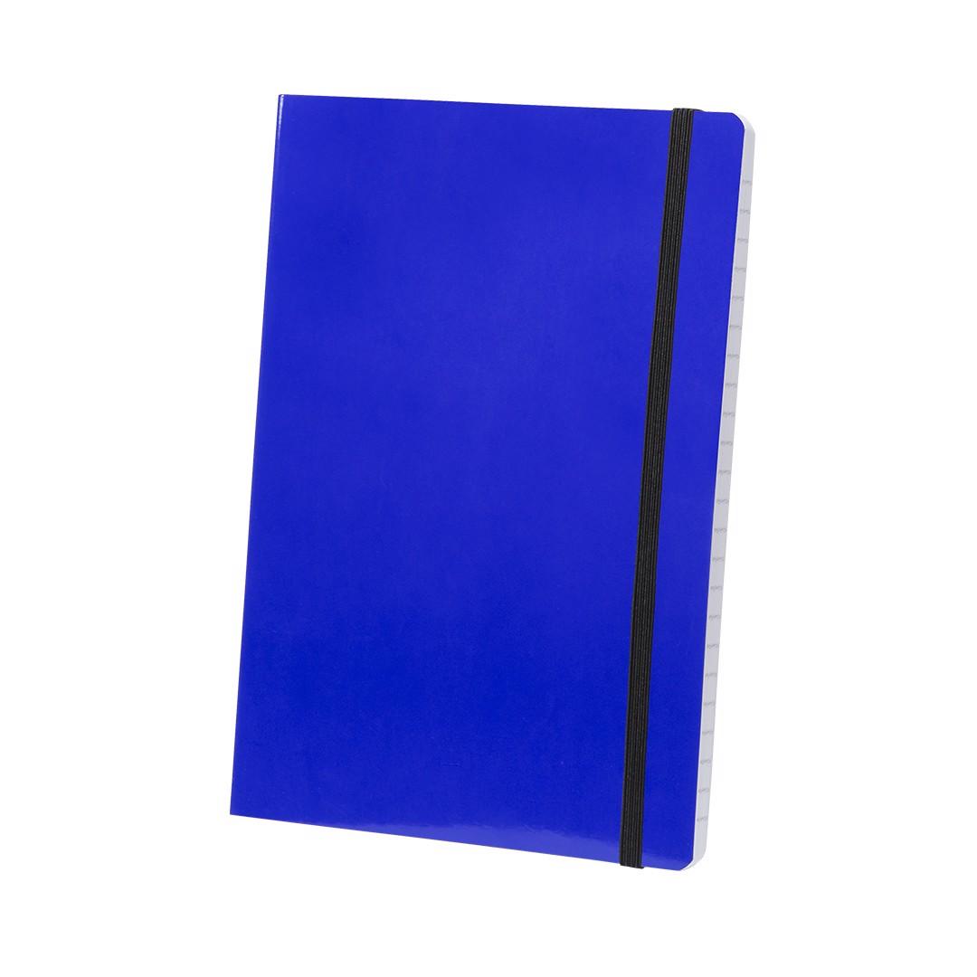Libreta Lamark - Azul