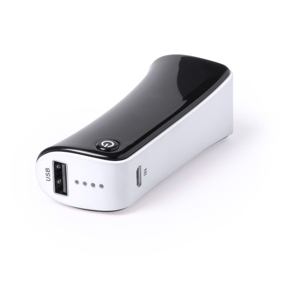 Power Bank Versile - Blanco