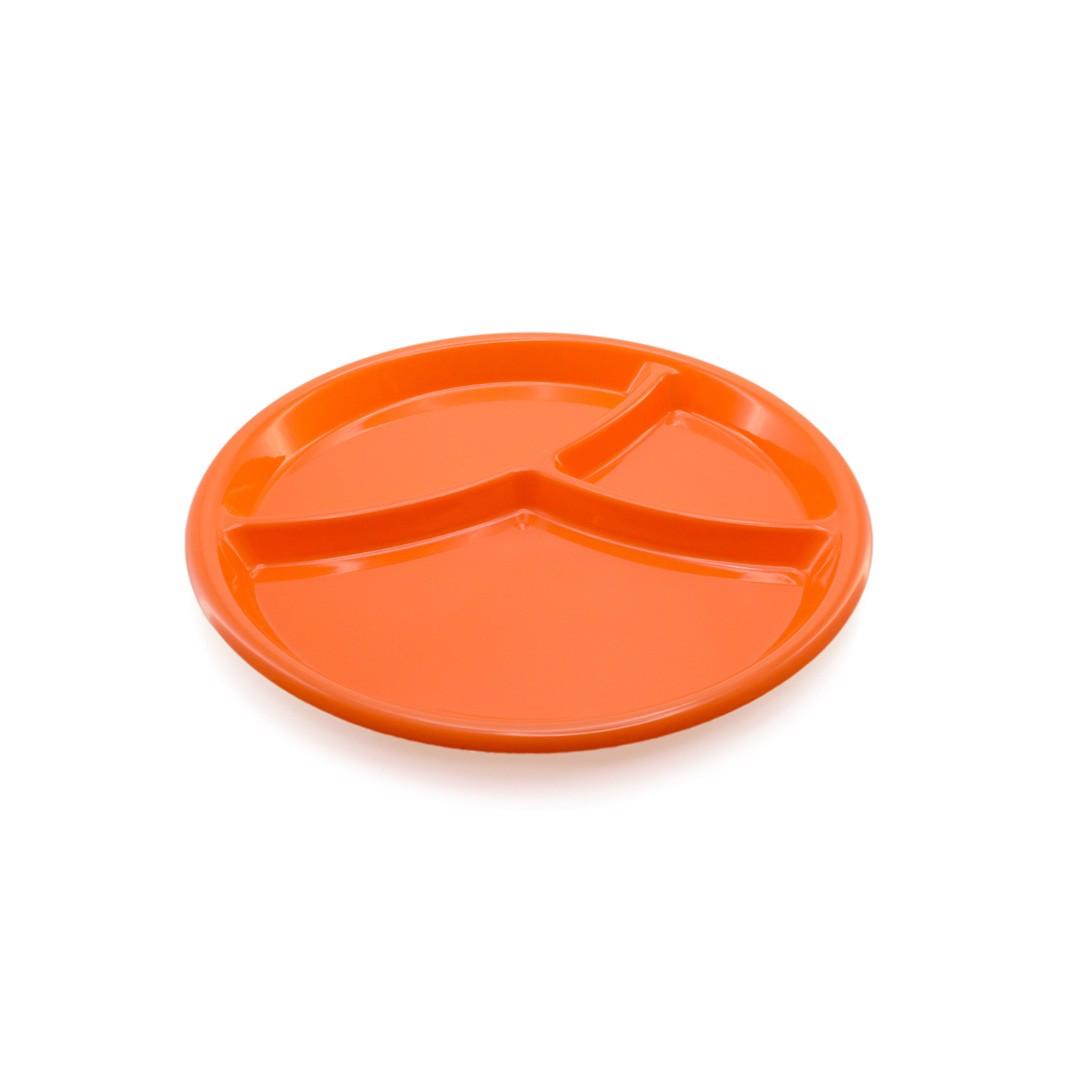 Bandeja Entremeses Zeka - Naranja