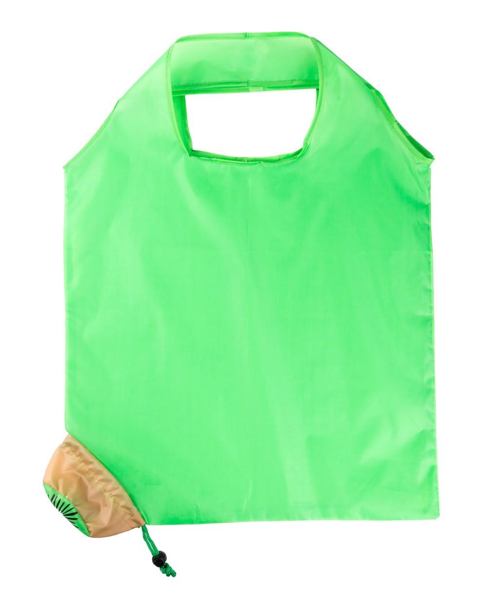 Nákupní Taška Corni - Limetková Zelená
