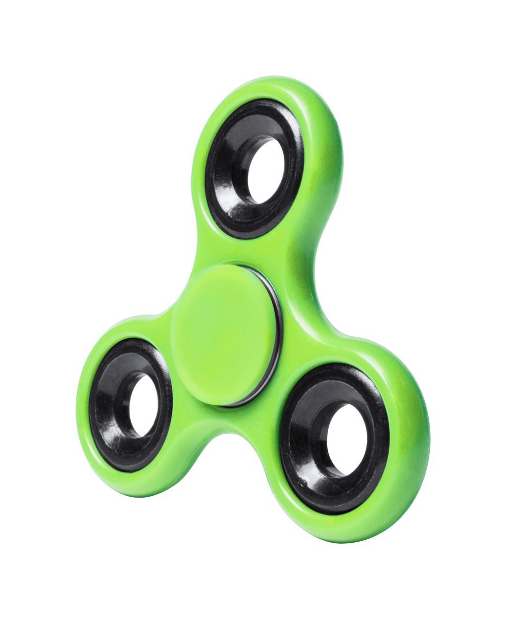 Spinner Zairem - Zelená