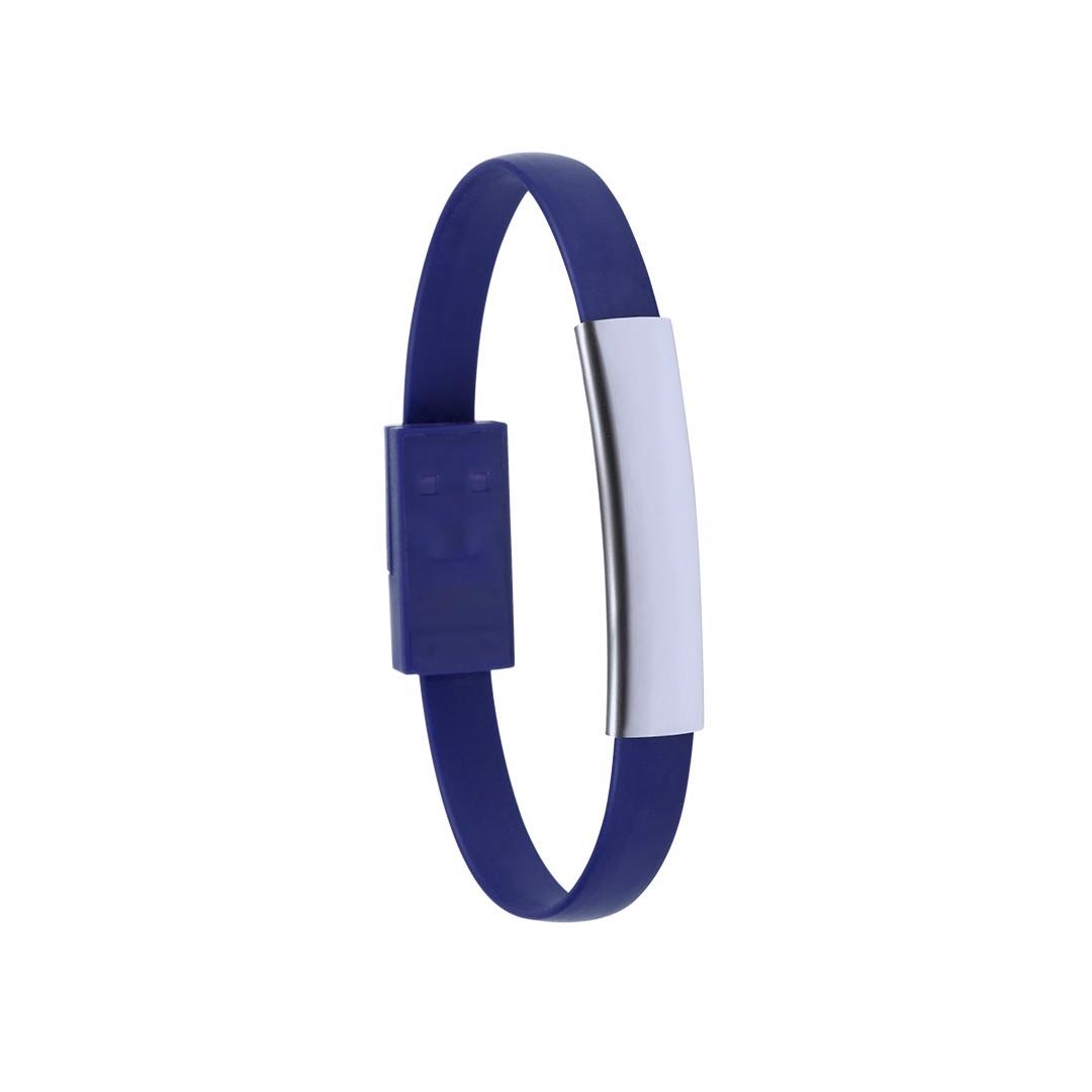 Bracelet Charger Ceyban - Blue