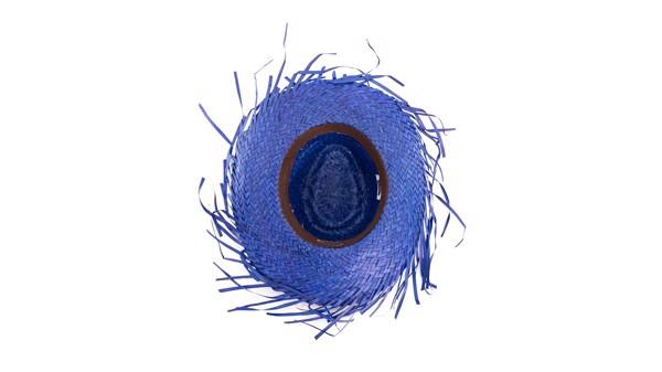Sombrero Filagarchado - Natural