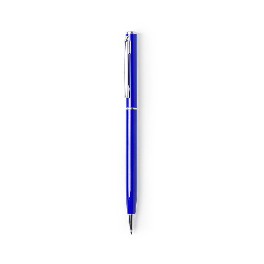 Bolígrafo Zardox - Azul