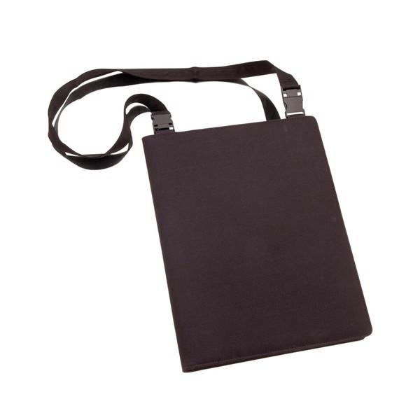 Porte-Documents Conquer - Noir
