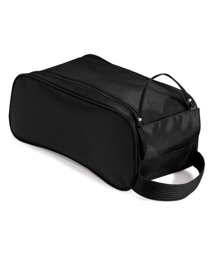 Teamwear Shoe Bag - Black