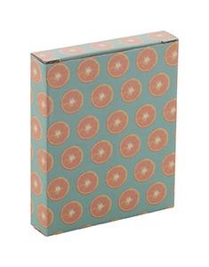 Krabičky Na Zakázku CreaBox Power Bank 06 - Bílá