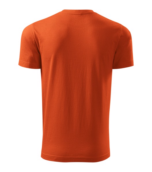 Tričko unisex Malfini Element - Oranžová / 2XL