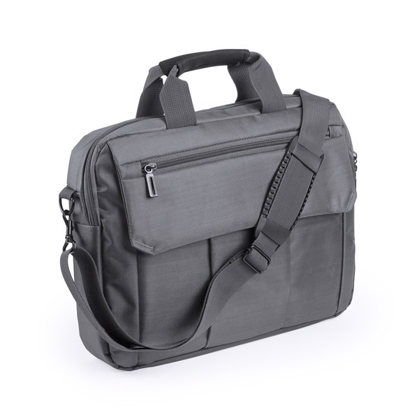 Briefcase Frymont - Grey