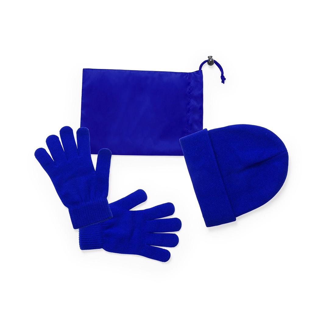 Set Duvel - Azul