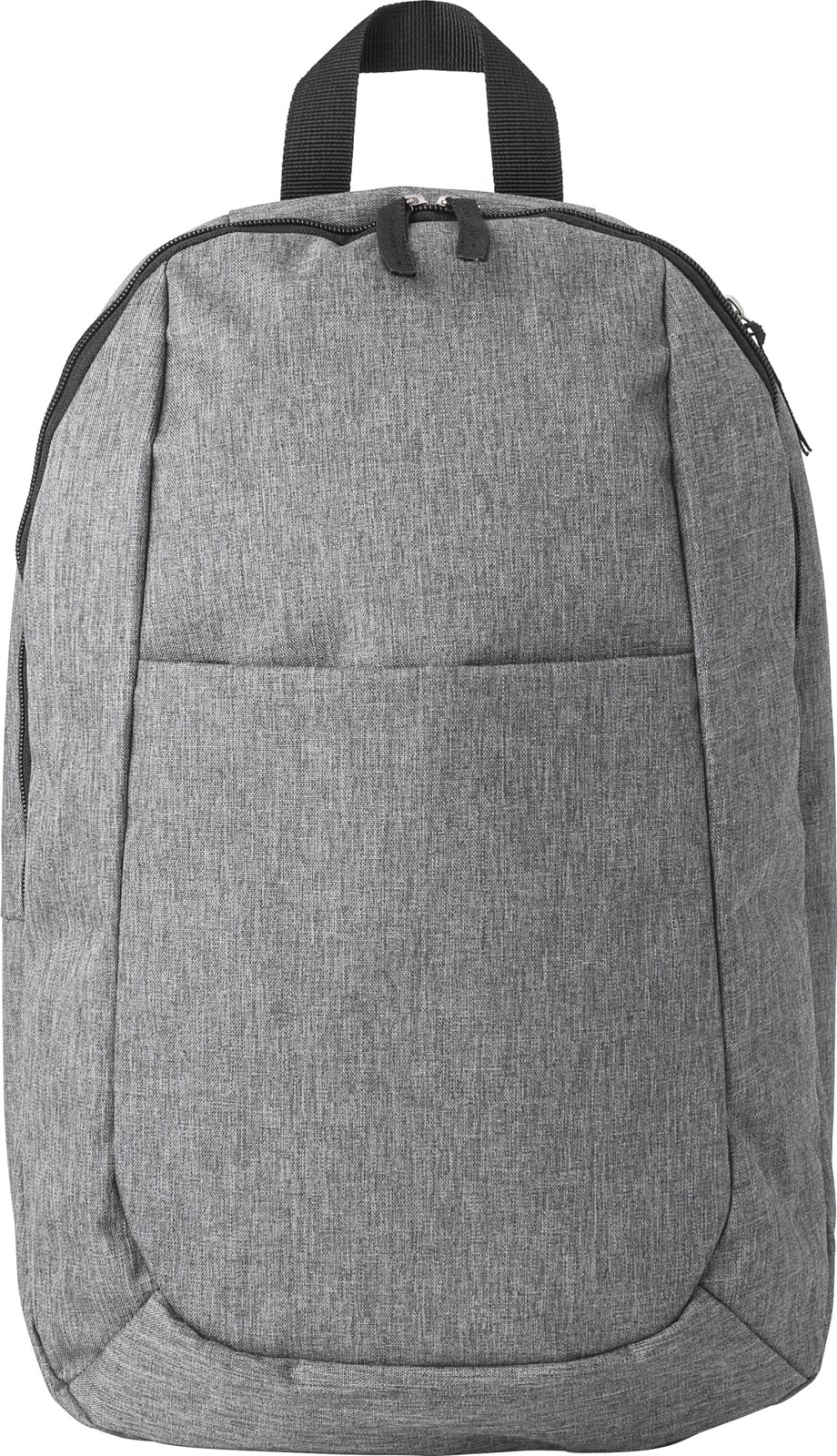 Polyester (300D) backpack - Grey