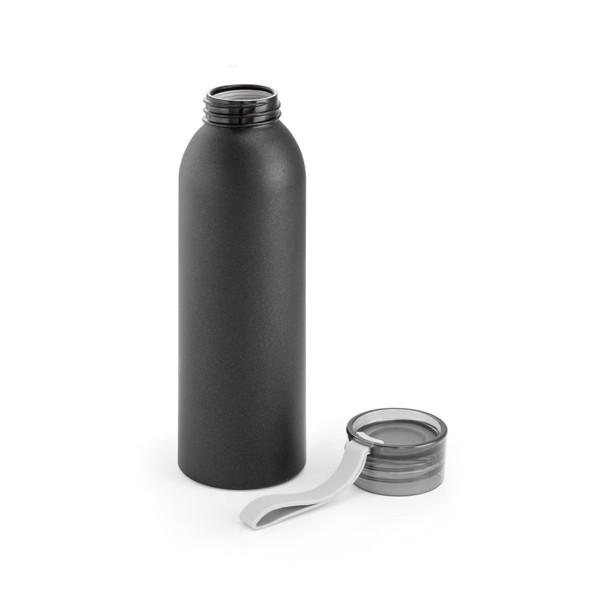 RIO. Sports bottle 660 ml - Black