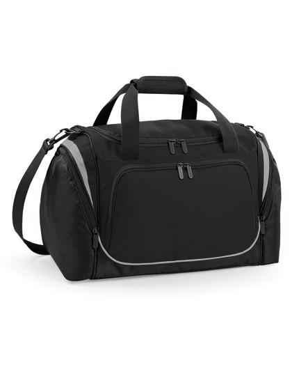Pro Team Locker Bag - Black / Light Grey