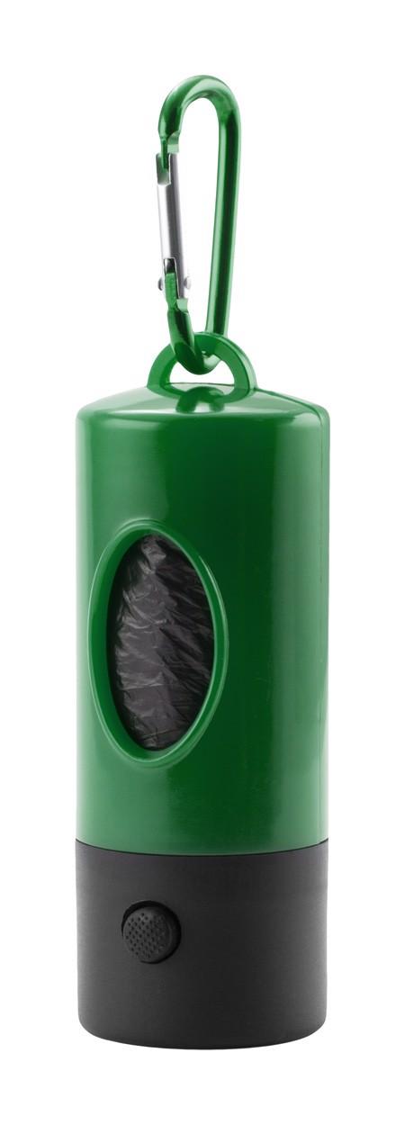 Pytle Na Psí Exkrementy Muller - Zelená