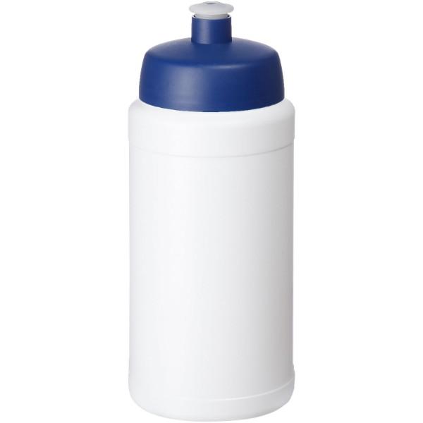 Baseline® Plus 500 ml bottle with sports lid - Blue