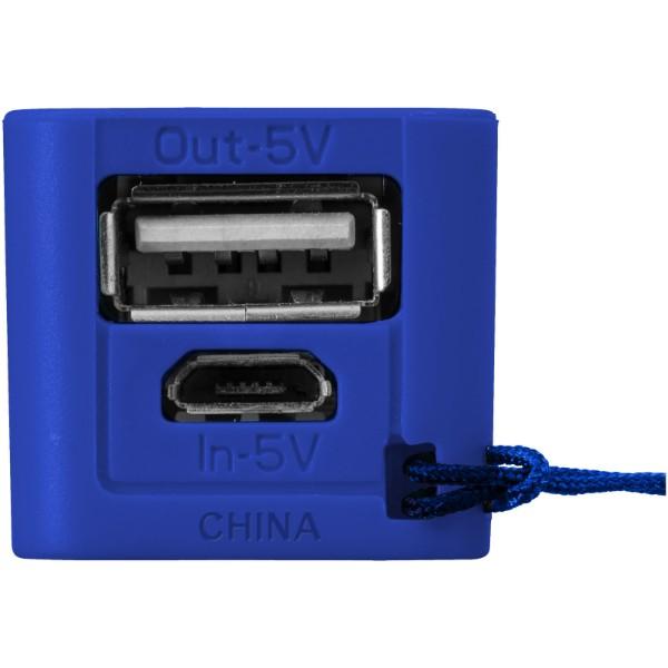 Powerbank WS104  2000/2200/2600 mAh - Modrá