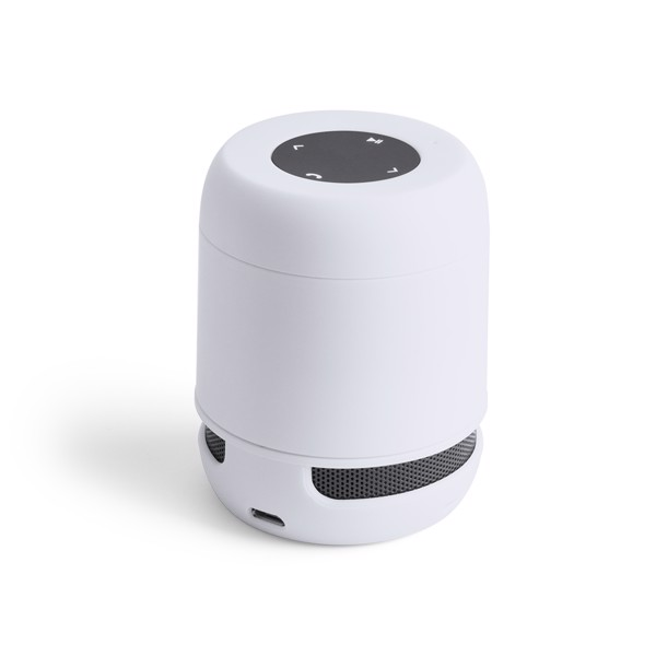 Speaker Braiss - White