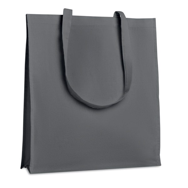 Nákupní taška se vsadkou Trollhattan - grey
