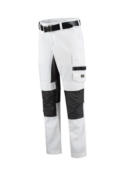 Pracovní kalhoty unisex Tricorp Painter's Pants Twill Cordura Stretch