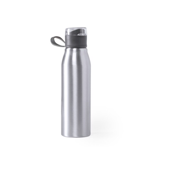 Bottle Cartex - Silver