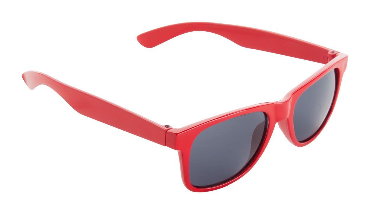 Dětské Sluneční Brýle Spike - Červená