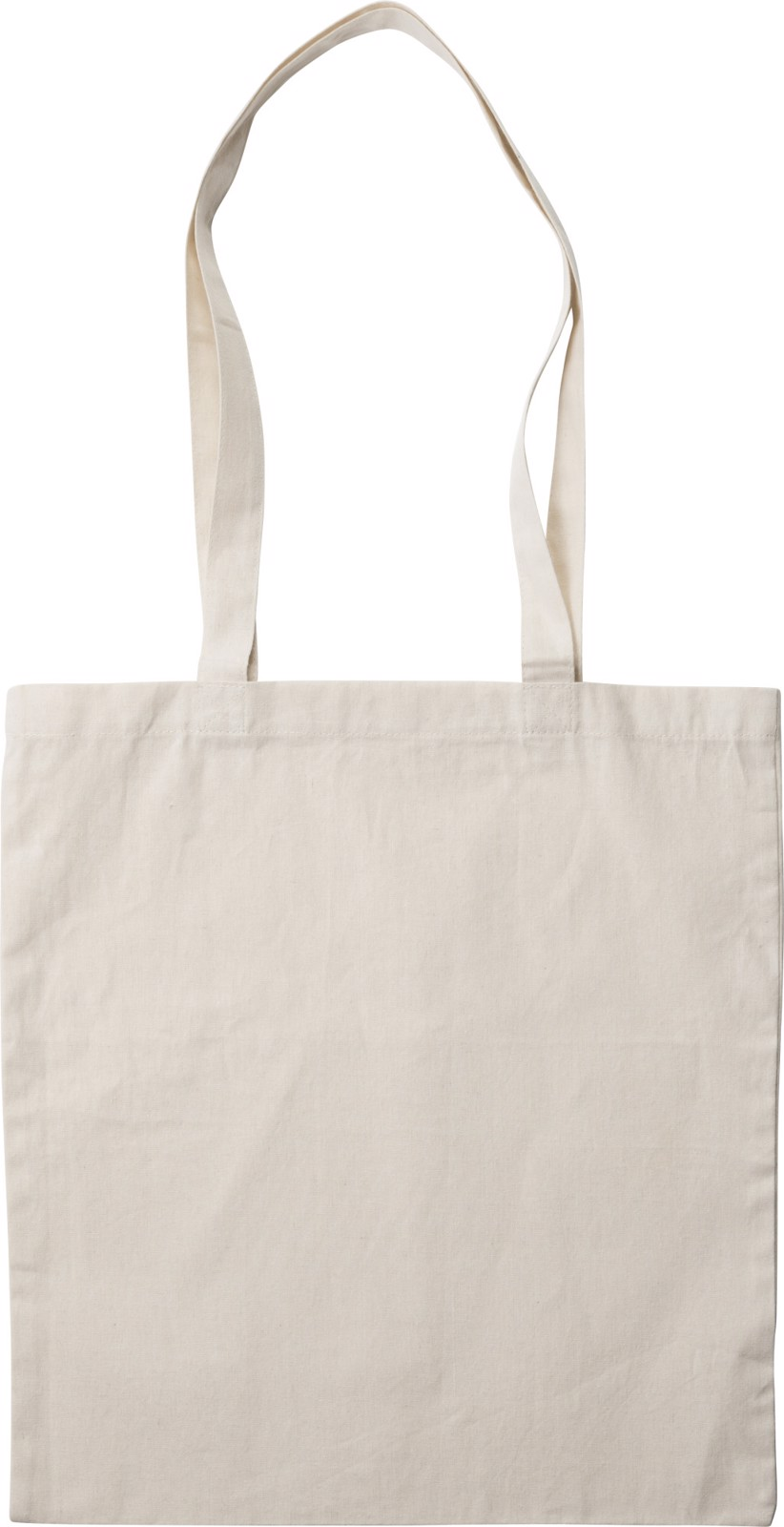 Cotton (180 gr/m²) shopping bag