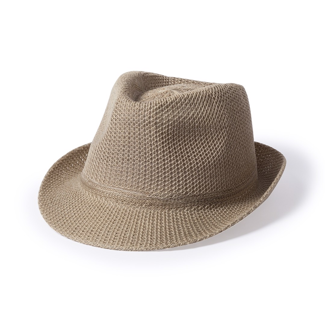 Hat Bauwens - Brown