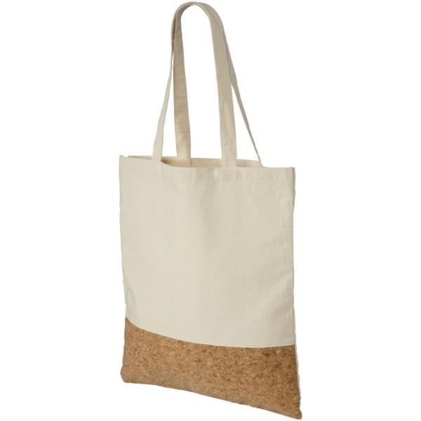 Bavlněná taška s korkem