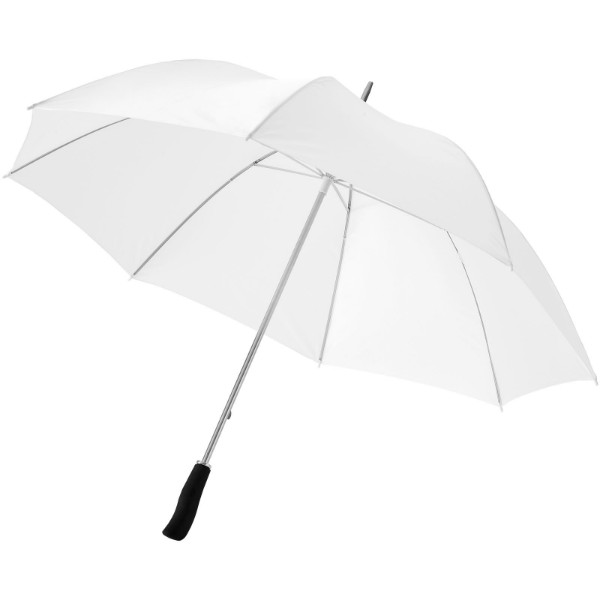 "Winner 30"" exclusive design umbrella - White"
