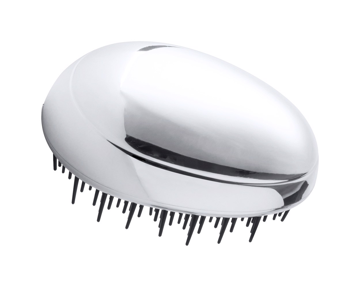 Hairbrush Tramux - Silver