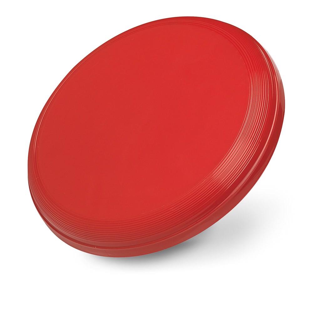 YUKON. Ιπτάμενος δίσκος - Κόκκινο