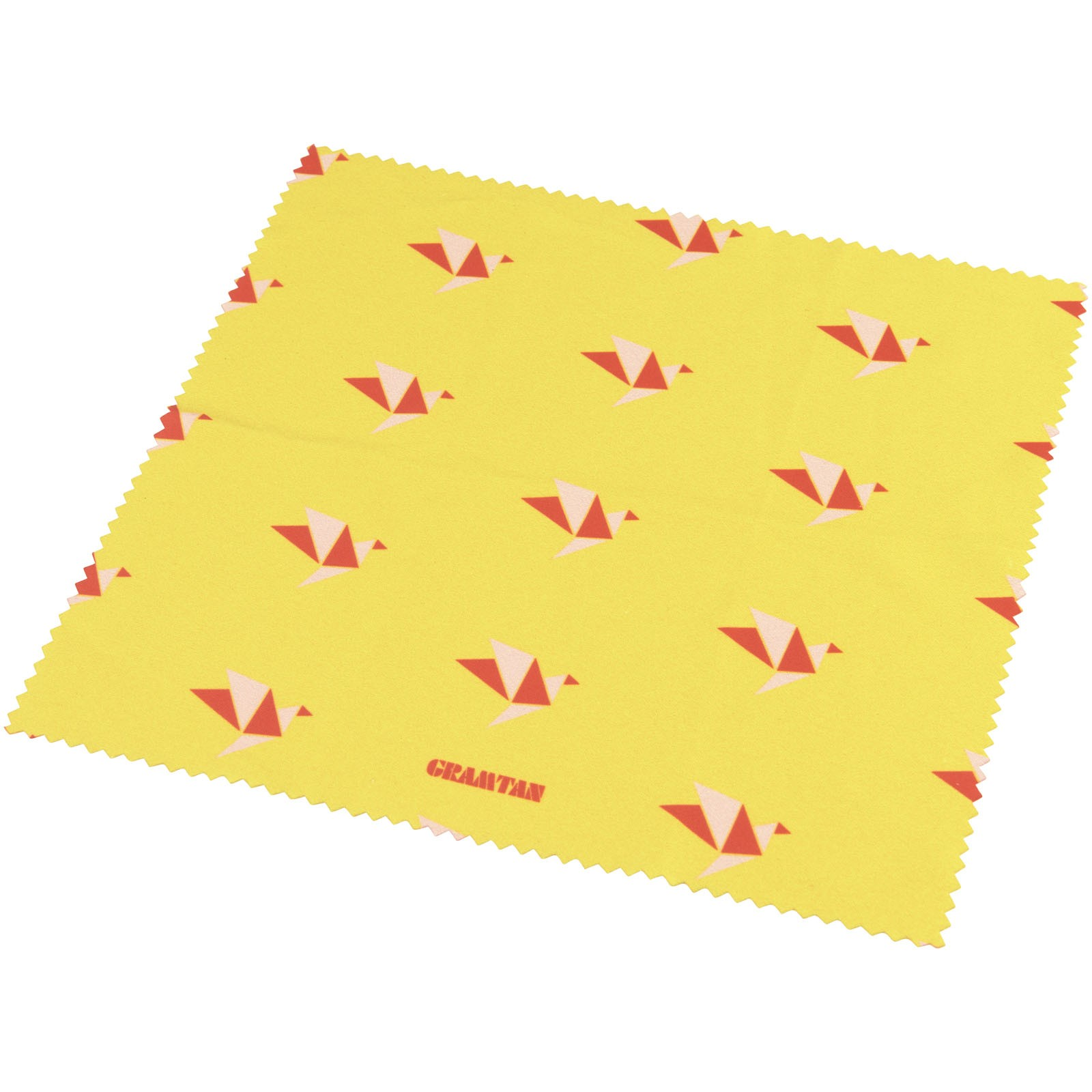 Cori sublimation cleaning cloth medium