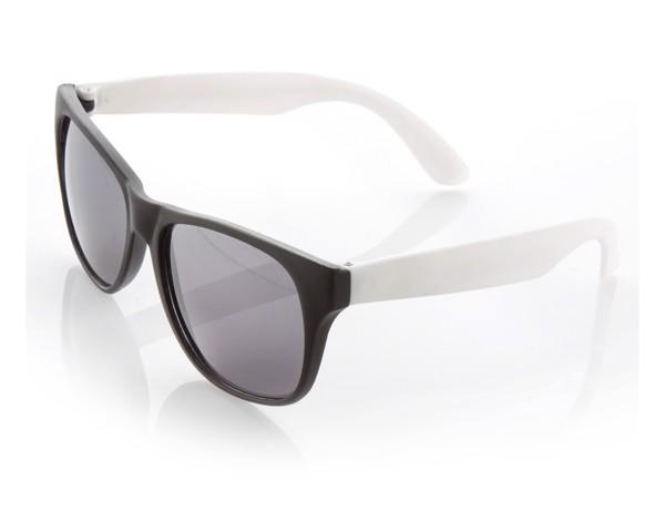 Sluneční Brýle Glaze - Bílá