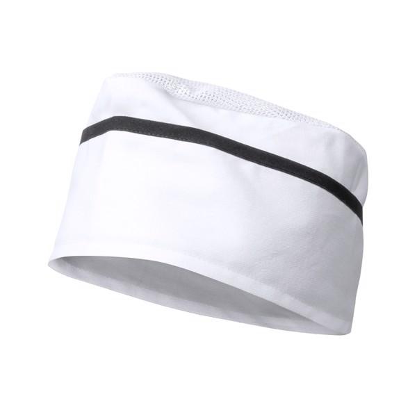 Hat Painer - White / Black